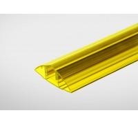Профиль Центр Профиль 6-10 мм x6000 м желтый