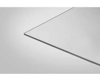 Монолитный Поликарбонат КИВИ 4,0 мм 2050x3050 м прозрачный