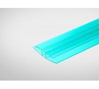 Профиль Центр Профиль 8,0 мм x6000 м бирюзовый