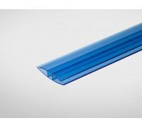 Профиль Центр Профиль 8,0 мм x6000 м синий