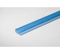 Профиль Центр Профиль 10,0 мм x2100 м синий