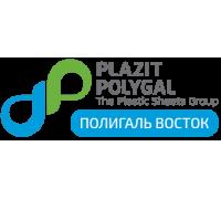 Монолитный Полистирол Plazgal 4,0 мм 2050x3050 м прозрачный